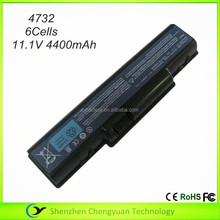Replacement laptop battery for Acer emachine 4732 e525 e725 series