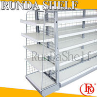wall mounted acrylic book shelf candy racks sale tissue stand.