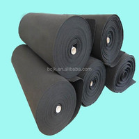 activated carbon filter cloth