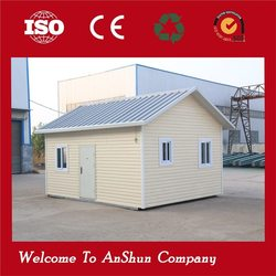 portable container/ portable cabins china prefab houses