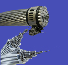 Aluminium conductors galvanised steel reinforced for extra high voltage ( 400 kV or above ) ACSR