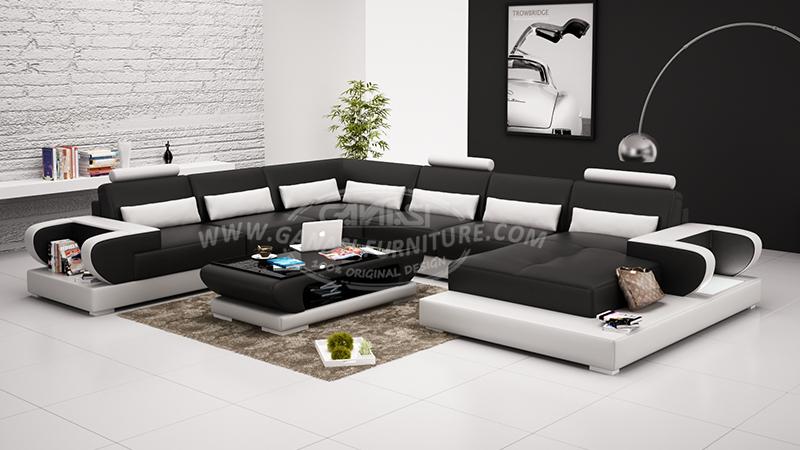 White Leather Sofa Corner Moroccan Style Sofa Buy