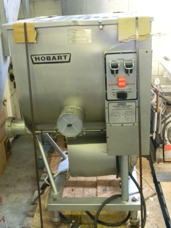 Hobart Mixer Grinder 4352 Buy Meat Mixer Grinder Product