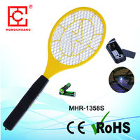 smallest fly insect catcher racket