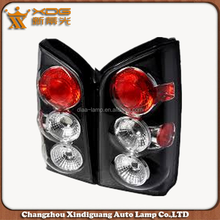 High Quality Fast Delivery Auto Car Tail Light Pathfinder 05 06 07 08 Rear Tail lamp