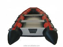 4 persona, PVC barco inflable 3 m - VOTAN