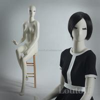 full body fashion female mannequins dummy on sale