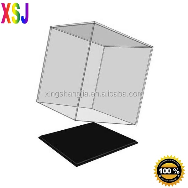 Acrylic Boxes Custom Made : Wholesale clear custom made acrylic boxes buy