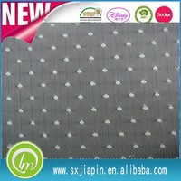 Factory Design Flower Embroidery mesh Fabric 100% Polyester Mesh Tulle Fabric Flower Knitted embroidery Net
