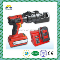 portable hydraulic electric rebar cutter with cost price