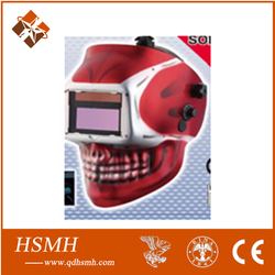 paintball mask / custom welding helmet / skull face mask
