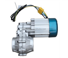 best selling BLDC motor made in China with CCC certificates