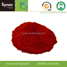 red 4130 acid staining concrete