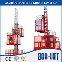 used engine hoist construction lifting hoist for wholesales