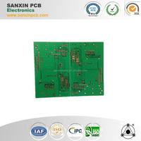 Small order hot sale pcb for electronic typewriter