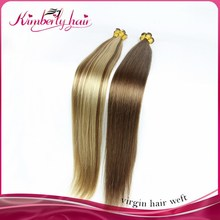 Factory Price Remy Brazilian Hair Weave 1B 33 27 Color, Blonde Brazilian Hair Color 27, Brazilian Virgin Hair Color 4 27