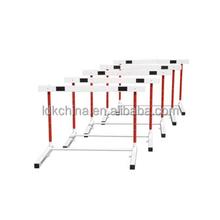 Adjustable hurdles