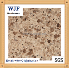 Various colors of artifical quartz stone wholesale for Kitchen & Bath