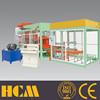Super Machine QT12-15 automatic paver block forming machine