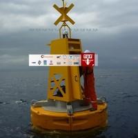 1200 GS Light buoys/ marine mark buoy/ navigation light buoys