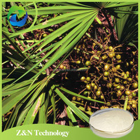 Narual Saw Palmetto / Sabal fruit extract for Inhibit Prostate Hyperplasia