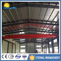 LDA/LD 2 ton ,3 ton, 5 ton , 10 ton single girder overhead crane price