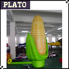 hot sale giant advertising inflatables decorating ideas, giant inflatable vegetable for promotion