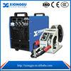 NB-500 Digital Double pulse mig/mag aluminium welding machine inverter mig welder