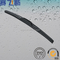 Auto clear view wiper blade cover for AUDI A6 A4