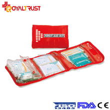 Emergency Survival promotional first aid kit