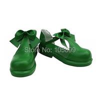 Женская обувь на плоской подошве Cardcaptor cosplay