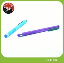 Best Selling Stylus Touch Pen with silicone tip for phone