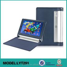 Brand new flip leather case for lenovo yoga tablet 2 10.1 inch ,for lenovo yoga tablet 2