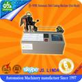 JS-909 Máquina de corte de fita de nylon de boa qualidade
