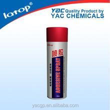 500ml non-toxic spray adhesive glue fabric adhesive glue