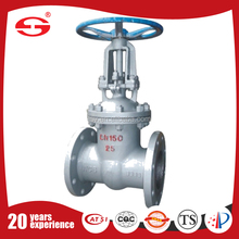 4 inch water Seat Cast Non-risng Stem Motorized Gate Valve with prices