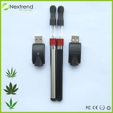 Bud touch pen/CBD vaporizers pen / CBD oil 510 vaporizer cartridge empty
