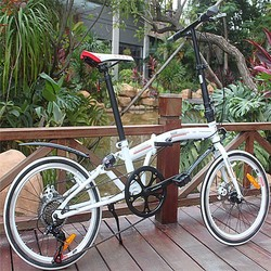 2015 China Latest Design super light collapsible bike, complete mountain bicycles