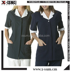 Ladies Blouse Big Size Beauty Tunic Salon