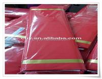 "t/c dyed fabric 80/20 45*45 110/76 43/44"" preshrunk 100% cotton 20x16 120x60 300gsm 3/1 145-150cm 63"" grey dyed dark"