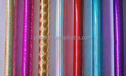 Supply best textile foil, hot stamping foil for textile hot stamping foil lidun