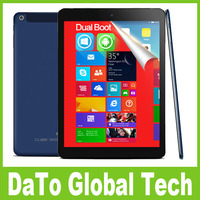 9.7 inch CUBE I6 Air 3G Dual Boot Windows 8.1 Android 4.4 Intel Quad Core Tablet PC Phablet