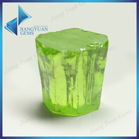 apple green raw material for jewellery