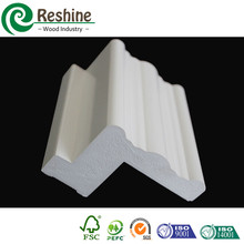 Construction Material Vinyl Window Shutter Rail