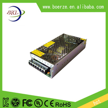 300W LED switching power supply for strips module and CCTV camera