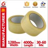 use for inpackaging and strong adhesion Packing Tape