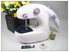Eletrodomésticos máquina de costura mini, portátil mini máquina de costura