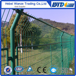 model fence/construction hoarding fence/wooden dog fence wire mesh fence machine