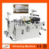 Auto Die Cutting Machine , Label Die Cutting Machine , Adhesive Label Dir Cutting Machine