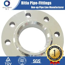 forged slip-on flange dimensions